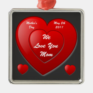 2011 Mother's Day Ornament