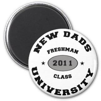 2011 New Dads Fridge Magnets