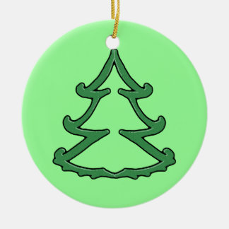 2011 Tree Ornament