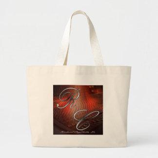2012 Artist Logo Jumbo Tote Jumbo Tote Bag
