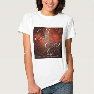 2012 Artist Logo Women's  Top T-shirt