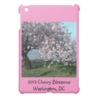 2012 Cherry  Blossoms Products iPad Mini Covers