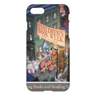 2012 Children's Book Week Phone Case