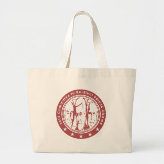 2012 Committee to Re Elect Barack Obama Bag