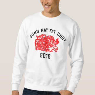 2012 Gung Hay Fat Choy T-Shirt