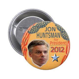 2012 Huntsman Pin