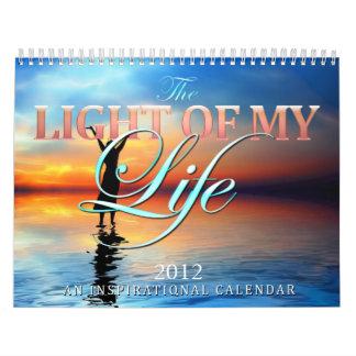 2012 Inspirational Calendar