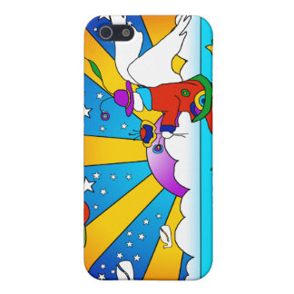 2012, It's Not the End, It's Only the Beginning iPhone 5/5S Cover