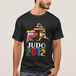 2012: Judo T-Shirt