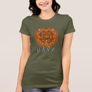 2012 - MAYAN T-Shirt