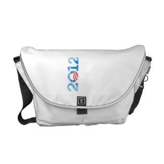 2012-OBAMA Vintage png Commuter Bag