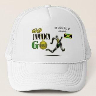 2012 Olympic Games Team Jamaica Fan Hat