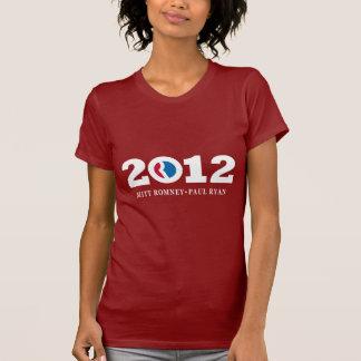 2012 Romney Ryan Shirt