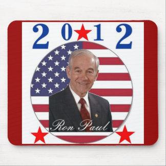 2012 Ron Paul Mousepad