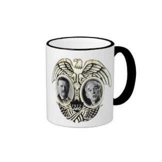 2012 Ron Paul mug