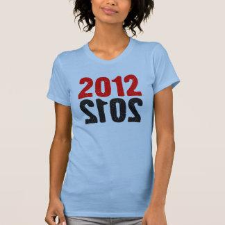 2012 TEE SHIRTS