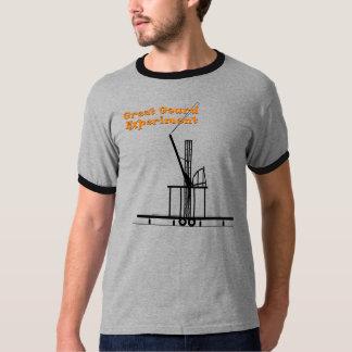 2012 treb light T-Shirt