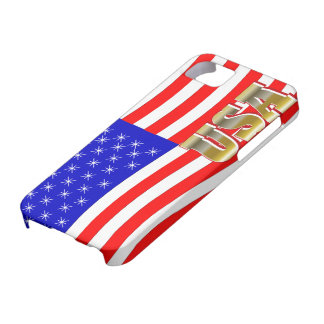 2012 USA iPhone 5 Case Cool Sports Gift iPhone 5 Case