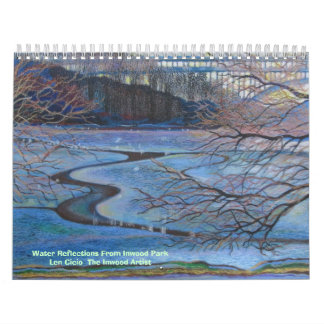 2013 Calendar of Inwood NY & Some Others