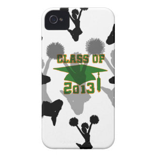 2013 green gold iPhone 4 cover