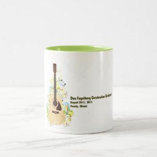 2013 Guitar Design Mug