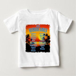 2013 HURRICANES. BABY T-Shirt