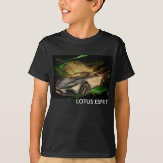 2013 LOTUS ESPRIT SHIRTS
