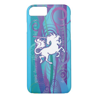 2013 Mink Tech Inspirational Unicorn 7/8 iPhone Cs iPhone 8/7 Case