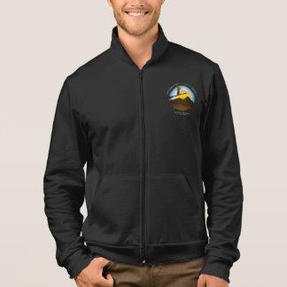 2013 NBC Fleece Jacket