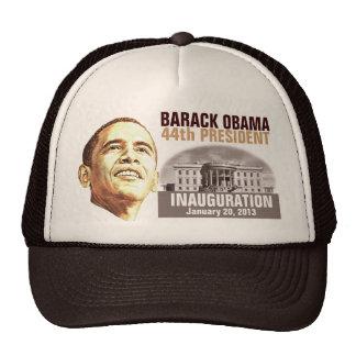 2013 Presidential Inauguration Mesh Hats