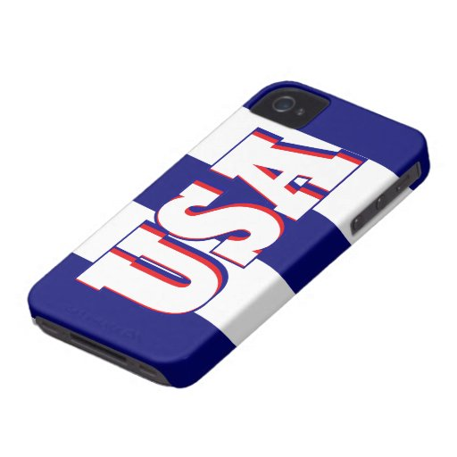 2013 USA Sports iPhone Case Athletic Gift iPhone 4 Cover