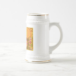 2013 ver. REIKI Healing MASTER Symbols Mug