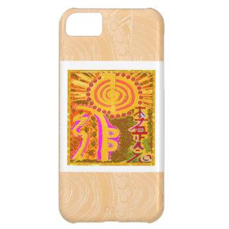 2013 ver. REIKI Healing Symbols iPhone 5C Cases