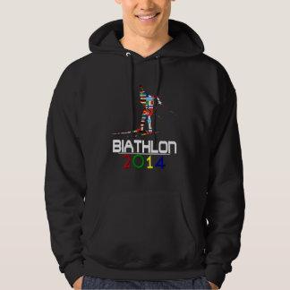 2014: Biathlon Hoodie