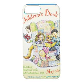 2014 Children's Book Week Phone Case