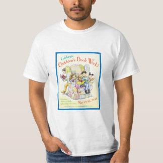 2014 Children's Book Week Shirt