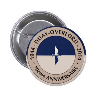 2014 Commemorations Pin