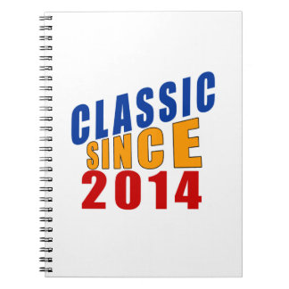 2014 Don't Like Designs Note Book