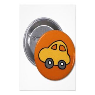 2014 GIFTS MINI TOY CAR Button Stationery Paper