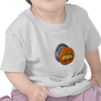2014 GIFTS : MINI TOY CAR Button T Shirts