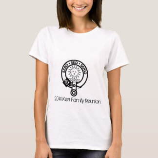 2014 Kerr Family Reunion T-Shirt