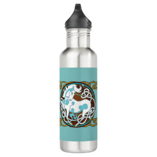 2014 Mink Mug 24oz Water Bottle Runicorn 1