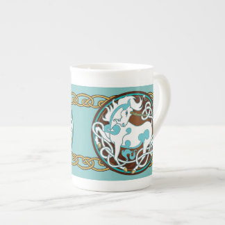 2014 Mink Mug Bone China Runicorn 1