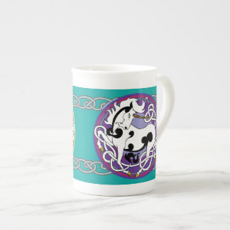 2014 Mink Mug Bone China Runicorn 3