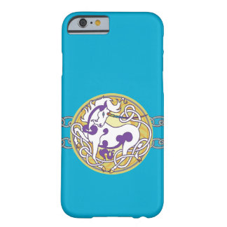 2014 Mink Tech Runicorn 6/6s iPhone case 1