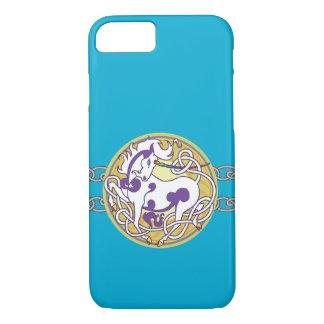 2014 Mink Tech Runicorn 7/8 iPhone case 1