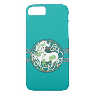 2014 Mink Tech Runicorn 7/8 iPhone case 3