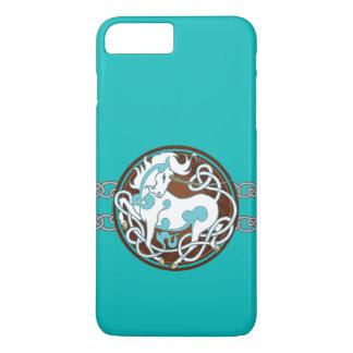 2014 Mink Tech Runicorn 7/8 PLUS iPhone case 4