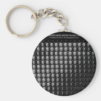 2014 Moon Phase Calendar Northern Hemisphere.png Keychain