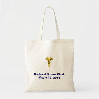 2014 National Nurses Week Tote